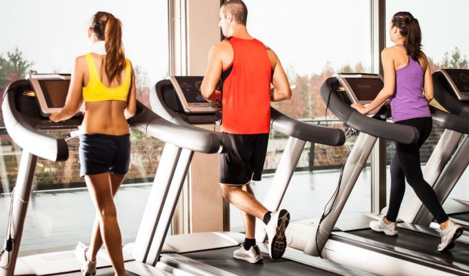 4 Tips in Turning Treadmills into Multi-Trick Ponies