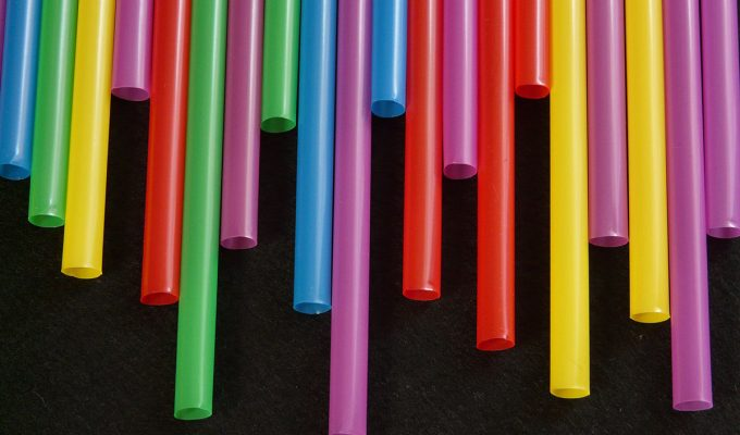 What's All the Fuss With Plastic Straws?