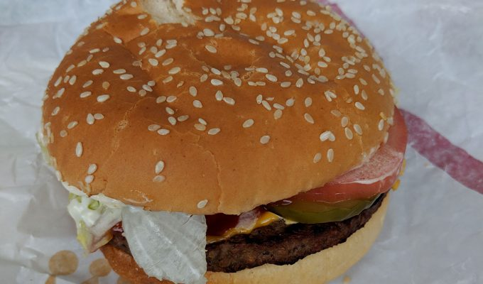 Top Restaurants Where You Can Get the Impossible Burger